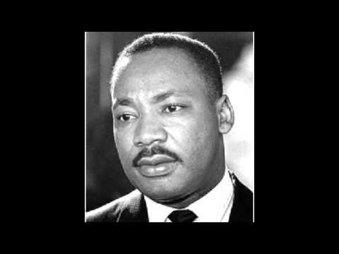 John Leonard Harris - Dr  King Speech May 23 1962