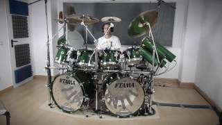 Better World (TOTO) - Drum Cover