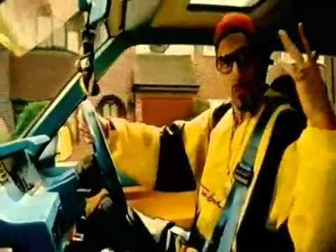 Ali G - Wicked Wicked Jungle Is Massive song