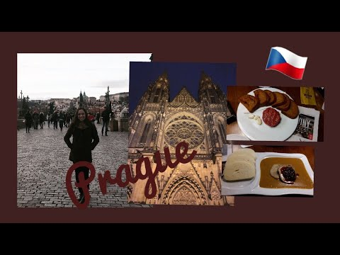 Prague, Czech Republic | Travel | Alita Mislia