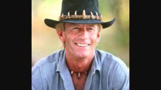 Crocodile Dundee: Theme Song [Full Version]