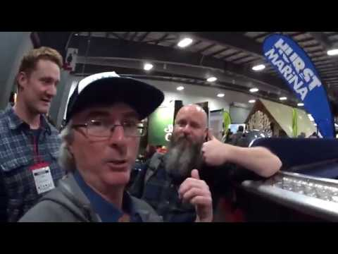 Ottawa Outdoor & Adventure Travel Show 2017