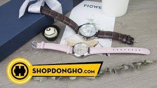 Review Đồng hồ | Casio MTP-V300L-7AVDF – LTP-V300L-4AVDF | SHOPDONGHO.com