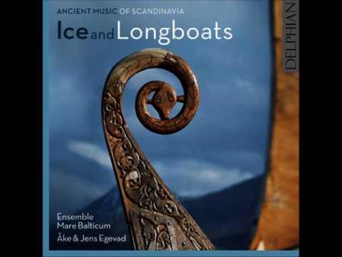 [ALBUM] Ice and Longboats (Middelalderlig Musik)