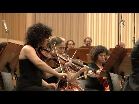 Orchestra dell'Accademia Nazionale di Santa Cecilia - Antonio Pappano - Bucarest, Festival Enescu