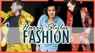 Harry Styles | King of FASHION 👑