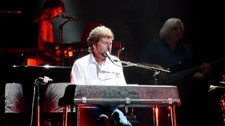 Supertramp - Bloody Well Right - Wiener Stadthalle