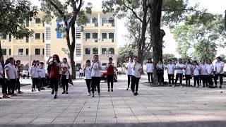 30 minutes Random Dance Kpop (Đợt 1) - Lien Ha Dance Club- 09/2017- THPT Liên Hà