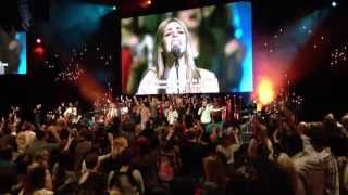 Christ is Enough - Hillsong Live, Hillsong Church 11 AM Sunday Service, Hills Campus