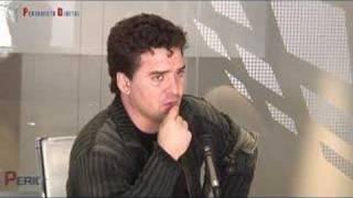Periodista Digital: Entrevista a Carlos Quílmez - 'Mala Vida' - 29-02-2008
