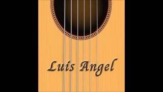 Prometiste Volver - Fato (cover) Luis Angel