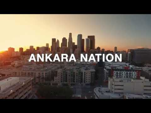 Ankara Nation | Trailer