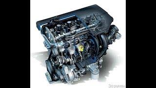 кольца вкладыши колпачки / Ford Focus 2 1.8