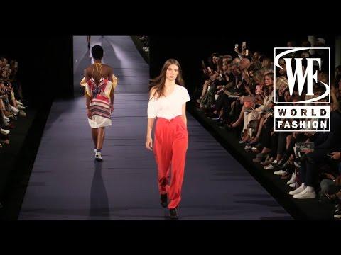 Alexis Mabille Spring/Summer 2017 Paris Fashion Week