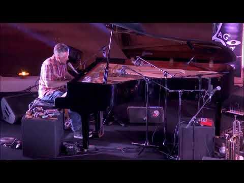 João Ventura & Rogério Pitomba - Lagoa Jazz Fest 2018