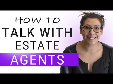 How to talk with estate agents on the phone - Property Investing With Abi- Episode 4