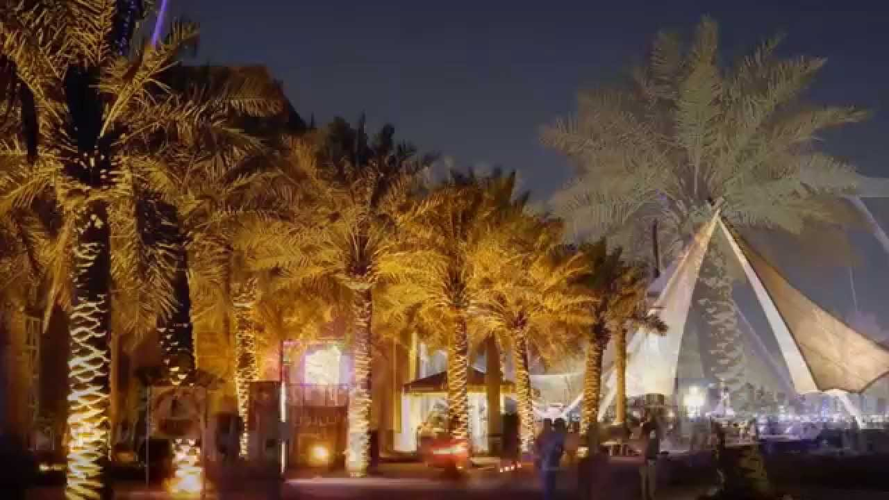 Expat Life in Kuwait 2015 (time-lapse video) - YouTube