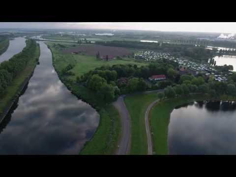 Maas van Linne naar Roermond