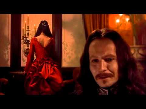 Bram Stoker's Dracula - Love song for a vampire