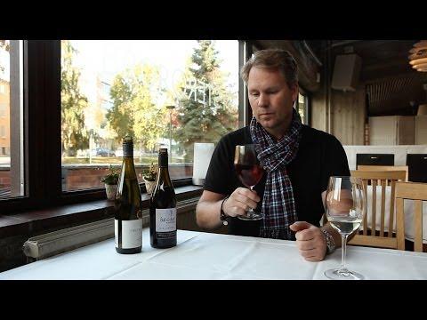 Two Rivers Juliet Riesling & Bel Echo Pinot Noir – Provning