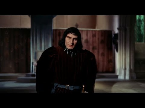 ''Now is the winter of our discontent'' Soliloquy - Laurence Olivier