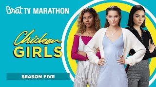CHICKEN GIRLS | Season 5 | Marathon
