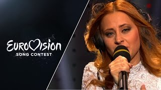 Maraaya - Here For You (Slovenia) 2015 Eurovision Song Contest