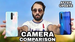 Redmi Note 8 Pro vs Realme XT Camera Comparison|Note 8 Pro Camera Review|Realme XT Camera Review