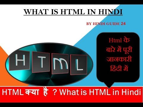Learn HTML & CSS In 60 Minutes | Full Beginners Course Video With Practicals PART 1