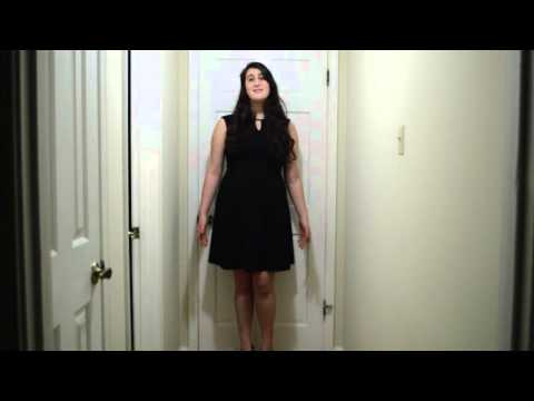 Stupid F***ing Bird by Aaron Posner-Nina's Monologue