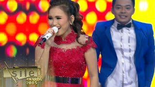 Video Ayu Tingting 'Sambalado' bikin nagih liat penampilannya [Silet Awards 13th] [26 Okt 2015] download MP3, 3GP, MP4, WEBM, AVI, FLV Agustus 2017