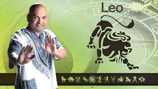 Horóscopo de hoy para Leo