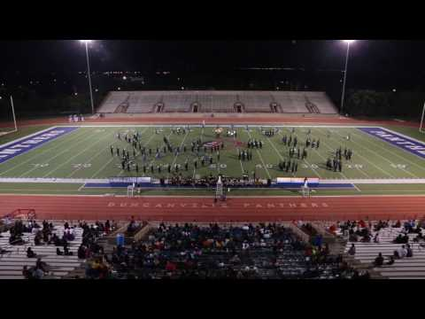 Irving Band Region XX UIL 2016