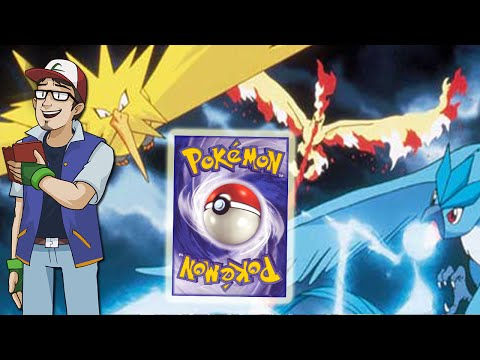 Pokémon TCG Online: The Power of One - Troll Deck