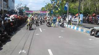 Video Road race bangkalan 2017 download MP3, 3GP, MP4, WEBM, AVI, FLV November 2018