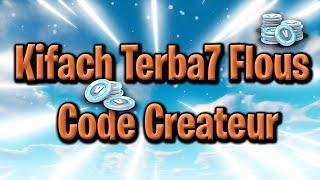 PS4 Fortnite Marrocos]-dir Code Creator Terba7 Tyara