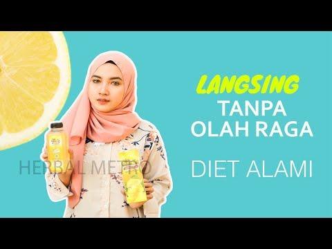 cara-menurunkan-berat-badan-tanpa-olahraga-|-de-lemon