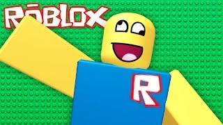5 Things Noobs Do In Roblox