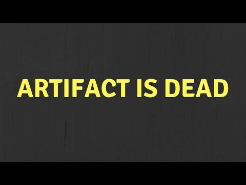Valves Trading Card Game Artifact Loses 97% Of Playerbase