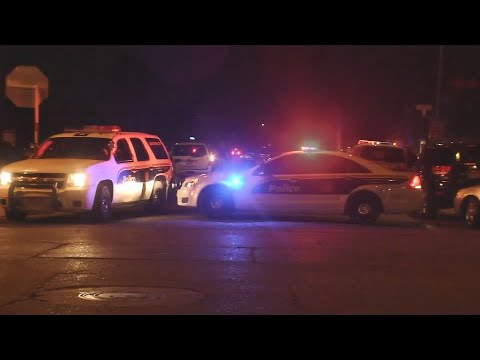 VIDEO: Phoenix police investigate officer-involved shooting