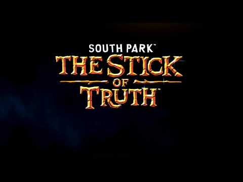South Park: The Stick Of Truth - Forest Music Theme
