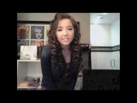 hailie jade mathers RARE PICTURES - YouTube