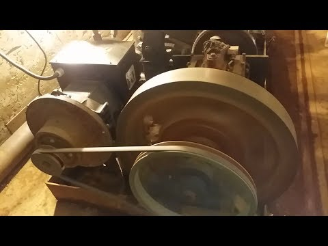 free energy generator 100 kva Self running 24 hours make free electricity 100% 2018 new video