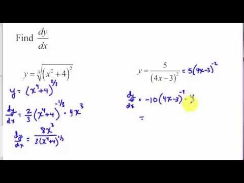 Power rule worksheet solutions - Calculus Name Power&#39 Rule ...