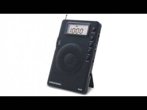 eton grundig m400 pocket sw mw fm radio review youtube rh youtube com Grundig Radio Troubleshooting Grundig 400 Radio