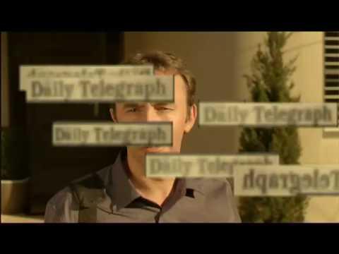 News Ltd - The Daily Telegraph Ad (Driveway Version)