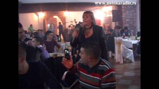 Muzicka zabava Krusevac 2014 - Zivkica - Splet za Medalju 17 min