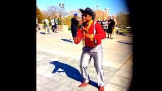 Liberian Gospel Music - P. Gaye - Monseo (Krahn)