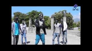 christ rap nation ትርጉም አለው በምል ርዕስ የተዘጋጀ official video