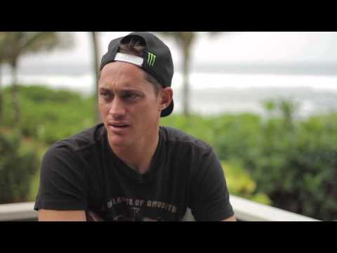 Soundtrack Presented By SOL REPUBLIC With Makua Rothman - TransWorld SURF